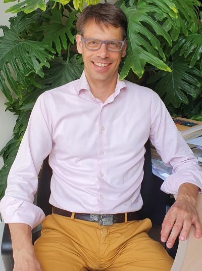 Mark Van de Velde June 2020